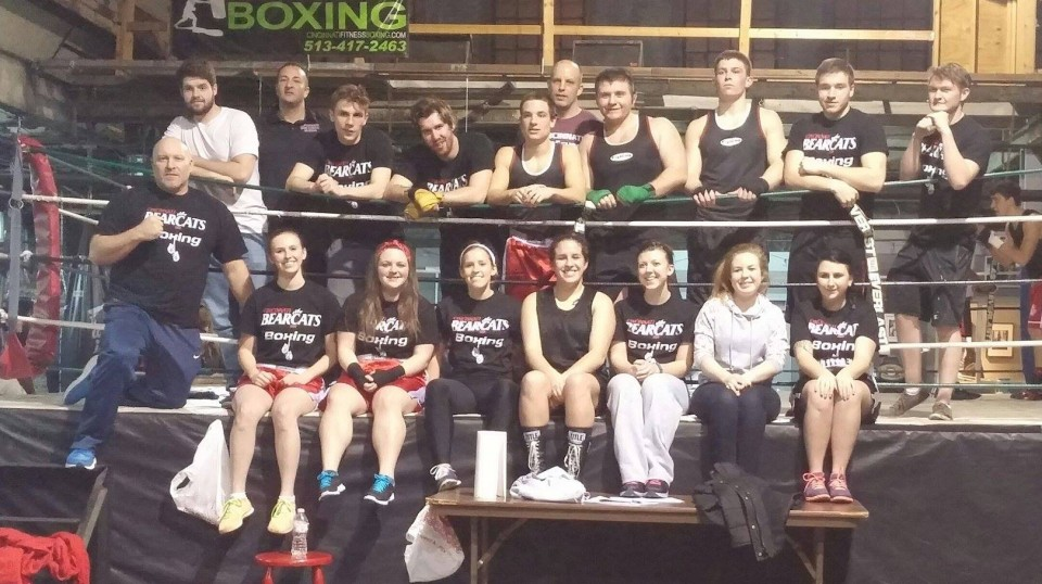 UC Boxing Club