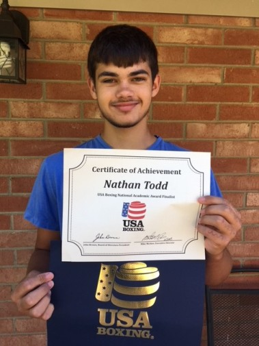 Nathan Todd